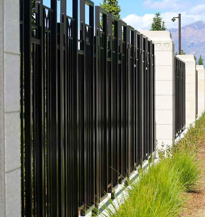 Miből készülhet kerítés?