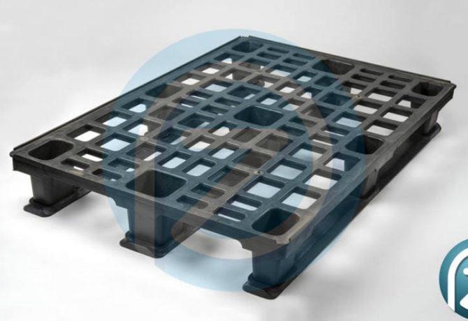 Műanyag raklap, az igazán tartós megoldás